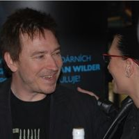 Alan Wilder, Prague 2010