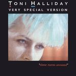 Alan Wilder Toni Halliday Time Turns Around