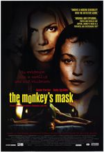 Alan Wilder The Monkey's Mask
