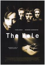 Alan Wilder The Hole