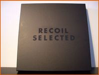 "Recoil ""Selected"" Box"